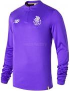 Sudadera de Fútbol NEW BALANCE F.C. Oporto 2018-19 MT831103-DV