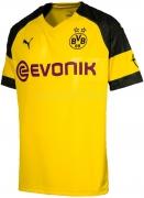 Camiseta de Fútbol PUMA 1ª Equipación Borussia Dortmund 2018-2019 753310-01