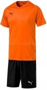 Equipación de Fútbol PUMA Liga Core P-703509-08