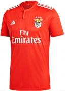 Camiseta de Fútbol ADIDAS 1ª Equipación Benfica 2018-19 CK7810