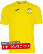 AD La Motilla FC de Fútbol JOMA Camiseta Entreno ADL01-100052.900