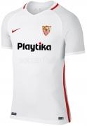 Camiseta de Fútbol NIKE 1ª Equipación Sevilla F.C. Niño 2018-19 833018-102
