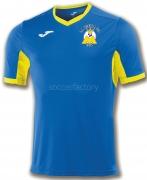 AD La Motilla FC de Fútbol JOMA Camiseta Visitante ADL01-100683.709