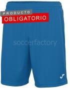 AD La Motilla FC de Fútbol JOMA Pantalón Local ADL01-100053.700