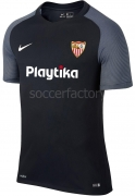 Camiseta de Fútbol NIKE 3ª Equipación Sevilla F.C. Niño 2018-19 833018-010