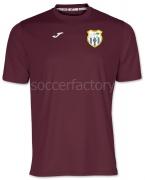 UD Mairena del Aljarafe de Fútbol JOMA Camiseta Juego Tercera UDM01-100052.671