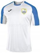 UD Mairena del Aljarafe de Fútbol JOMA Camiseta Juego Segunda UDM01-101105.207