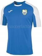 UD Mairena del Aljarafe de Fútbol JOMA Camiseta Juego Primera UDM01-101105.702