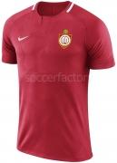 C.D. Utrera de Fútbol NIKE Camiseta Visitante Senior CDU01-893964-657