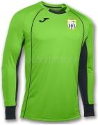 UD Mairena del Aljarafe de Fútbol JOMA Jersey de Porteros UDM01-100447.021