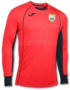 UD Mairena del Aljarafe de Fútbol JOMA Jersey de Porteros UDM01-100447.040