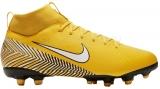 Bota de Fútbol NIKE Mercurial Superfly VI Academy Neymar FG/MG Junior AO2895-710