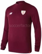 Suéter de Fútbol NEW BALANCE Athlétic Club Bilbao 2018-2019 MT831122 CTA