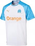 Camiseta de Fútbol PUMA Olympique de Marsella 2018-2019 753542-01