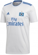 Camiseta de Fútbol ADIDAS 1ª Equipación Hamburgo SV 2018-2019 CF5438