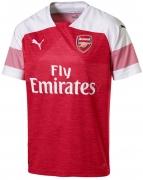 Camiseta de Fútbol PUMA 1ª Equipación Arsenal FC 2018-2019 753209-12
