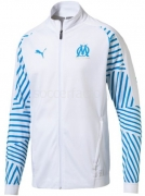 de Fútbol PUMA Olympique de Marsella 2018-2019 753943-01