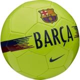 Balón de Fútbol NIKE FC Barcelona 2018 SC3291-702