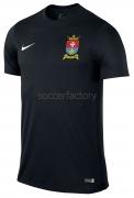 Agrupación Deportiva San José de Fútbol NIKE Camiseta Juego de portero ADSJ01-725891-010