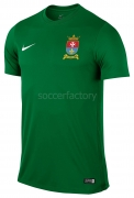 Agrupación Deportiva San José de Fútbol NIKE Camiseta Juego de portero ADSJ01-725891-302