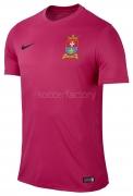 Agrupación Deportiva San José de Fútbol NIKE Camiseta Juego de portero ADSJ01-725891-616