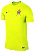 Agrupación Deportiva San José de Fútbol NIKE Camiseta Juego de portero ADSJ01-725891-702