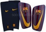 Espinillera de Fútbol NIKE FC Barcelona Mercurial Lite SP2133-455