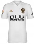 Camiseta de Fútbol ADIDAS 1ª Equipación Valencia CF 2018-2019 CK0214