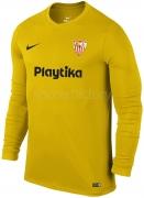 Camiseta de Fútbol NIKE Portero Sevilla FC 2018-2019 725884-739SV
