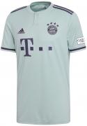 Camiseta de Fútbol ADIDAS 2ª Equipación Bayer Munich 2018-2019 CF5410