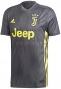Camiseta de Fútbol ADIDAS 3ª Equipación Juventus FC 2018-19 DP0455