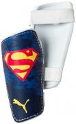 Espinillera de Fútbol PUMA Superhero Guardia 030631-53