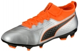 Bota de Fútbol PUMA One 3 Lth AG Junior 104778-01