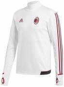 Sudadera de Fútbol ADIDAS AC Milan 2017-2018 AZ7105