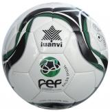 Balón Fútbol de Fútbol LUANVI FEF Redoble 09323
