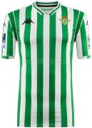 Camiseta de Fútbol KAPPA 1ª Equipación Real Betis 2018-2019 304JZL0-909