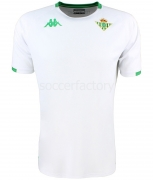 Camiseta de Fútbol KAPPA Entrenamiento Real Betis 2018-2019 304JVG0-915