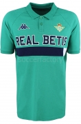 de Fútbol KAPPA Real Betis 2018-2019 304LZZ0-901