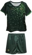 Camiseta de Fútbol KAPPA Kit 2ª Equipación Real Betis 2018-2019 Bebé 304KIJ0-902