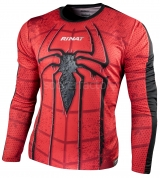 Camisa de Portero de Fútbol RINAT Poison 18-TX11