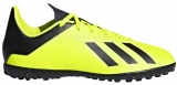 de Fútbol ADIDAS X Tango 18.4 TF Junior DB2435