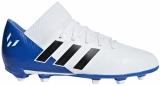 Bota de Fútbol ADIDAS Nemeziz Messi 18.3 FG Junior DB2364