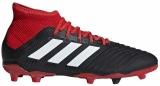 Bota de Fútbol ADIDAS Predator 18.1 FG Junior DB2313