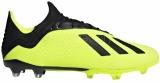 Bota de Fútbol ADIDAS X 18.2 FG DB2180