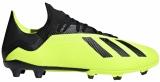 Bota de Fútbol ADIDAS X 18.3 FG DB2183