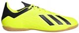 Zapatilla de Fútbol ADIDAS X Tango 18.4 IN DB2484