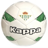 Balón de Fútbol KAPPA Real Betis 2018-2019 304LLZ0-900