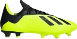 Bota de Fútbol ADIDAS X 18.3 SG AQ0710