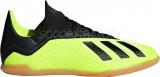 Zapatilla de Fútbol ADIDAS X Tango 18.3 IN junior DB2426