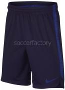 Calzona de Fútbol NIKE Dri-FIT Squad Junior 894874-416